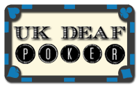 UK Deaf Poker