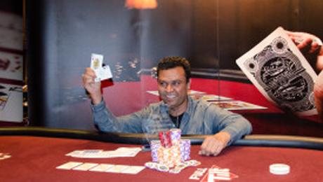Round table poker greasemonkey